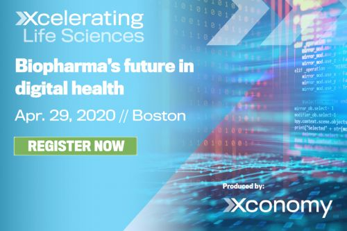 Xcelerating Life Sciences Boston Will Explore Biopharma's Future in Digital Health