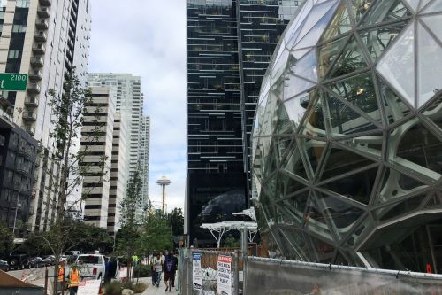 Amazon Reportedly Picks HQ2 City-and, in Surprise, Another for HQ3