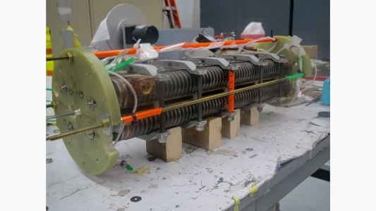 National Labs Band Together to Build Prototype Magnet for Future and Existing Light Sources