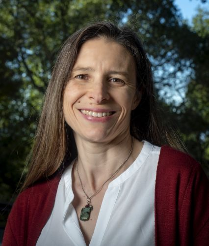 Susannah Tringe Appointed Director of Berkeley Lab's Environmental Genomics and Systems Biology Division