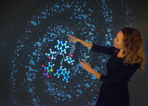 Making a Material World Better, Faster Now: Q&A With Berkeley Lab Materials Project Director Kristin Persson