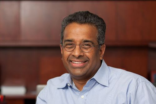 Royal Society Elects Berkeley Lab Physicist Ramamoorthy Ramesh