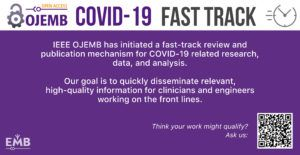 Initiative for Fast-Track Review and Publication of Research and Data Relevant to COVID-19 Response