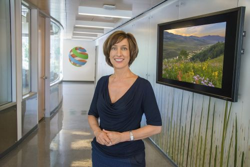 Associate Lab Director Susan Hubbard Joins the National Academy of Engineering