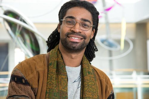 Ph.D. botanist inspired to start African American scientists series