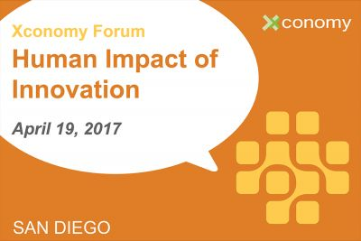 Startups Share your Predictions for Free Admission to Human Impact of Innovation