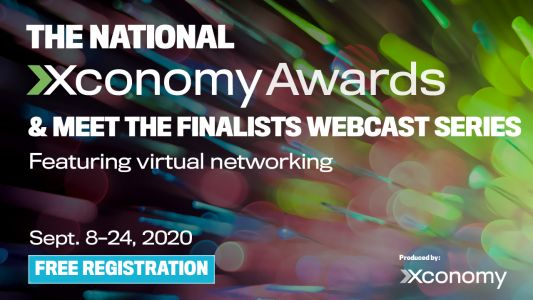 Xconomy Awards On-Demand 'Meet the Finalists' Webcast Series Continues This Week