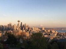Seattle Week in Review: Good Day Sunshine Edition