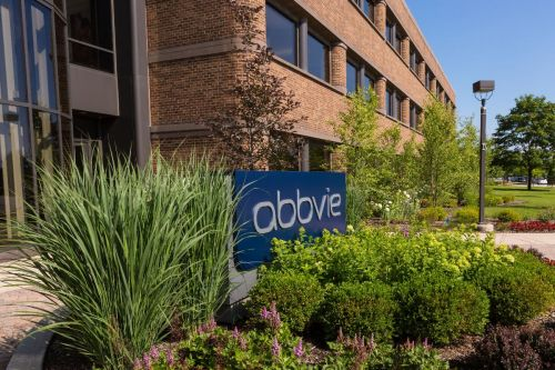 AbbVie Wins First FDA Approval of Drug to Treat Uterine Fibroid Bleeds