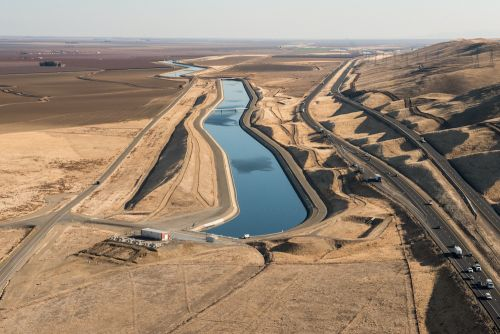 Impacts of Climate Change on Our Water and Energy Systems: It's Complicated