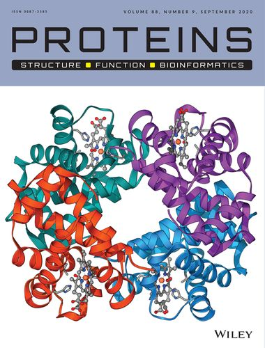 Cover Image, Volume 88, Issue 9