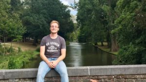 Bringing Students Together: Belgium Study Abroad
