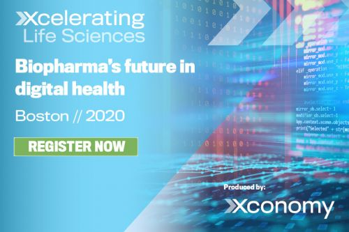 Interactive, Online Xcelerating Life Sciences Boston Event Set for May 13