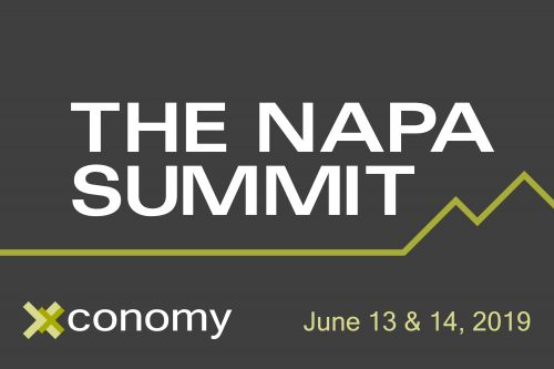 Join Xconomy for Our 8th Annual Napa Summit, June 13-14