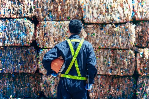 The Future Looks Bright for Infinitely Recyclable Plastic