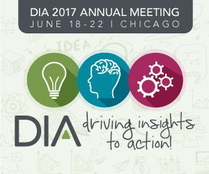 Annual DIA Meeting 2017