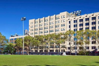On the Hudson, Two Developers Open NYC's Latest Bio Startup Space