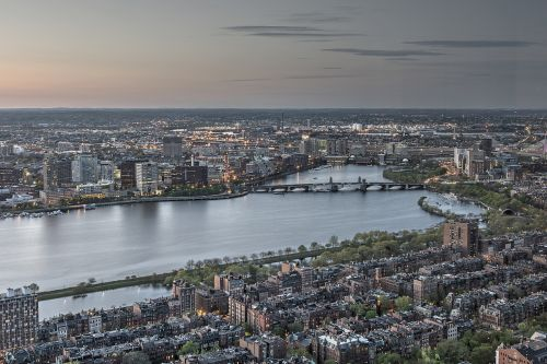 Boston Tech Watch: OM1, Tidelift, Notarize, Iboss, Elucidata & More